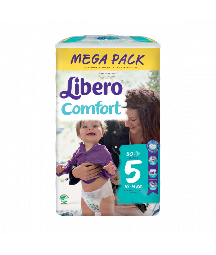 Libero Comfort Mega Pack pelenka