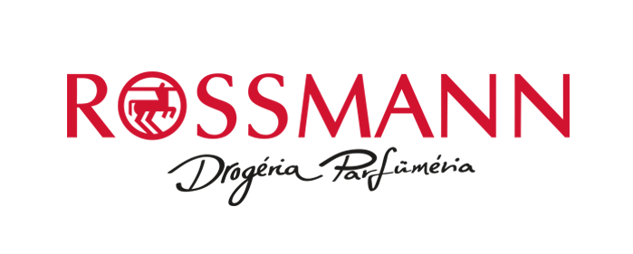 Rossmann logó
